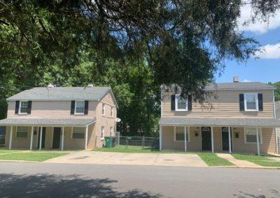 4949-4955 Hillsboro Ave 28213 (Side By Side Duplexes)